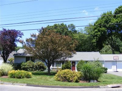 Fairfield Single Family Home For Sale: 272 Grandview Road