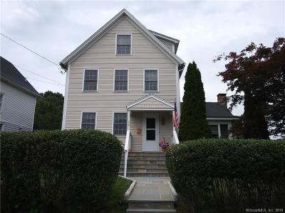 Stratford Single Family Home For Sale: 967 Huntington Road