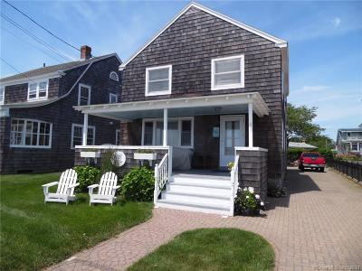 Groton Long Point Rental For Rent: 186 South Shore Avenue