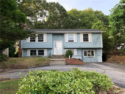 Groton CT Single Family Home For Sale: $184,900