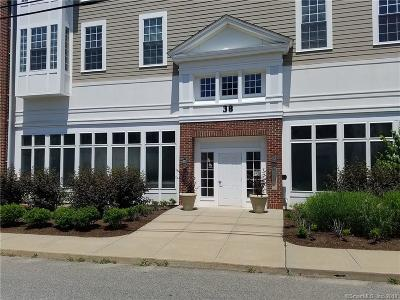 East Lyme Condo/Townhouse For Sale: 38 Hope Street #17