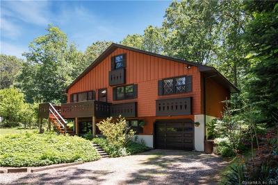 Bethel Single Family Home For Sale: 28 Cherry Lane