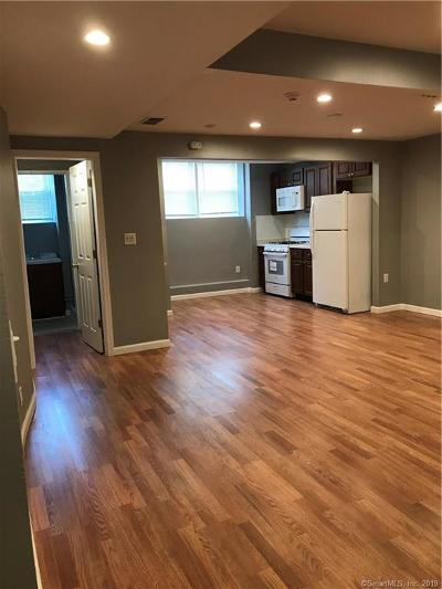 Stamford Condo/Townhouse For Sale: 7 4th Street #L1