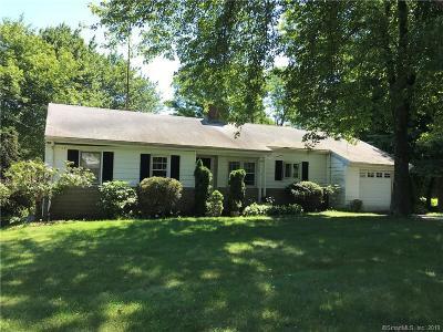 Trumbull Single Family Home For Sale: 40 Calhoun Avenue