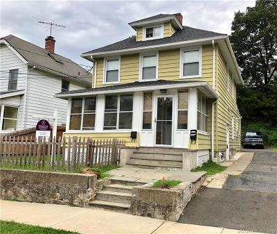 Norwalk Multi Family Home For Sale: 14 Lincoln Avenue