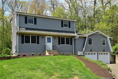 Ellington Single Family Home For Sale: 6 David Drive