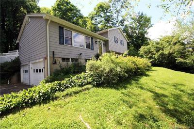 Danbury Single Family Home For Sale: 28 Saddle Rock Road