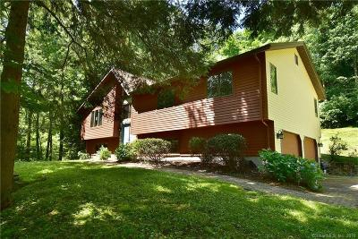 Somers Single Family Home For Sale: 33 Blue Ridge Mountain Drive