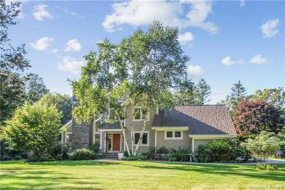 Groton Single Family Home For Sale: 300 Briar Hill Road