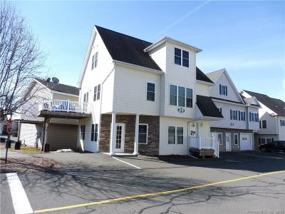 East Windsor Condo/Townhouse For Sale: 29a Pasco Drive #A