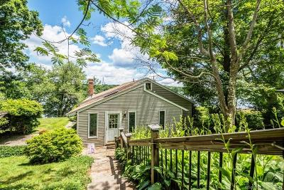 Wolcott Single Family Home For Sale: 91-A Farview Avenue