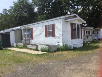 Branford Single Family Home For Sale: 525 East Main Street #56