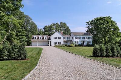 Fairfield Single Family Home For Sale: 799 Verna Hill Road