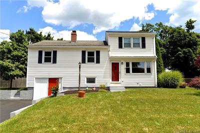 Southington Single Family Home For Sale: 47 Minthal Drive