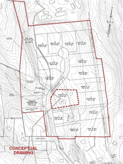 Groton Residential Lots & Land For Sale: 300 Briar Hill Road
