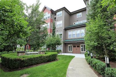 Norwalk Condo/Townhouse For Sale: 100 Richards Avenue #307