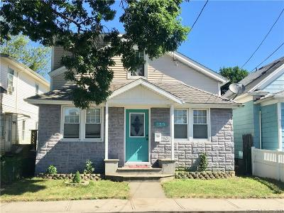 Milford Single Family Home For Sale: 139 Naugatuck Avenue