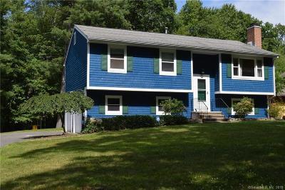 Farmington Single Family Home For Sale: 5 Butternut Drive
