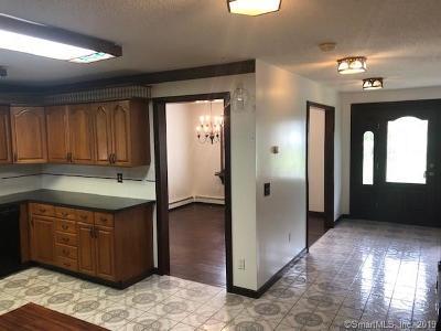 Bethel Single Family Home For Sale: 22 Milwaukee Avenue