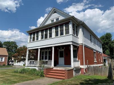 Enfield Multi Family Home Show: 3 Washington Avenue