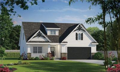 Burlington Single Family Home For Sale: 32-2 West Chippens Hill Road