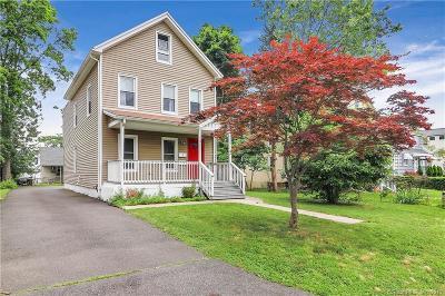 Norwalk Multi Family Home For Sale: 5 Yost Street