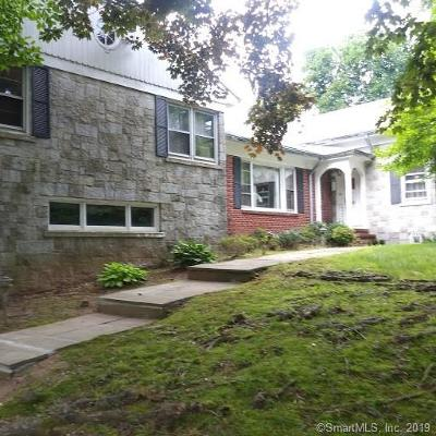 North Haven Single Family Home For Sale: 167 Kings Highway
