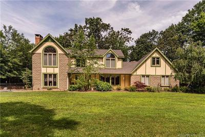 Wallingford Single Family Home For Sale: 163 South Turnpike Road