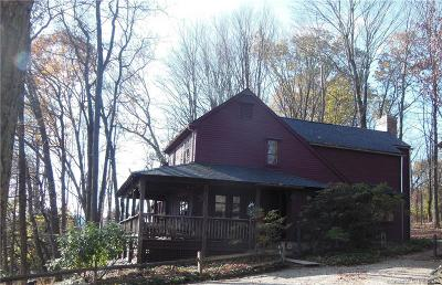 New Milford Single Family Home For Sale: 3 Riley Creek Trail