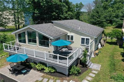 Portland Single Family Home For Sale: 5 Riverview Street Extension
