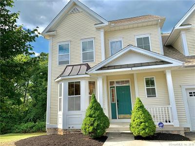 Middlebury CT Single Family Home For Sale: $415,000