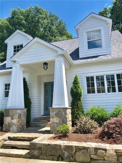 Fairfield Single Family Home Show: 161 Cedar Road