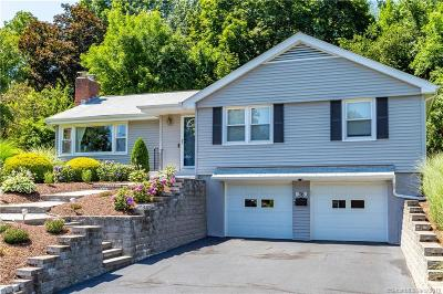 West Hartford Single Family Home For Sale: 36 Terrace Road