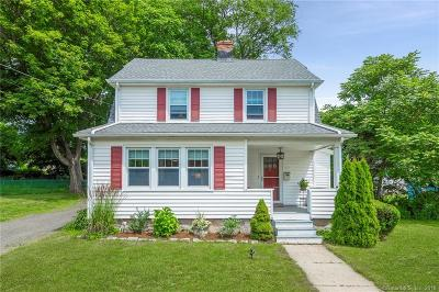 Stratford Single Family Home For Sale: 8 Anson Street