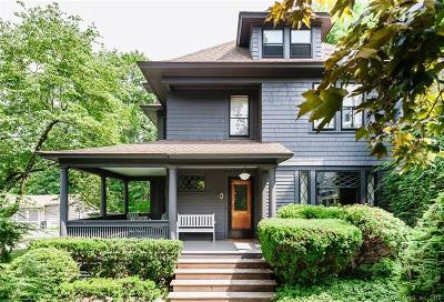 Westport Single Family Home For Sale: 20 Evergreen Avenue