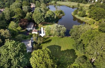 Westport Single Family Home For Sale: 384 Greens Farms Road