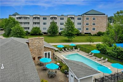 Branford Condo/Townhouse For Sale: 60 Maple Street #39