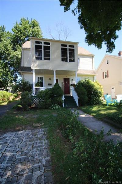 West Hartford Multi Family Home For Sale: 50 Fennbrook Road