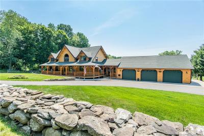 Windham County Single Family Home For Sale: 367 Jerusalem Road