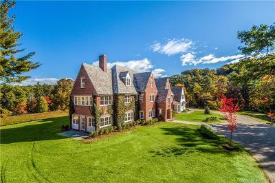 Farmington Single Family Home For Sale: 80 Mountain Spring Road
