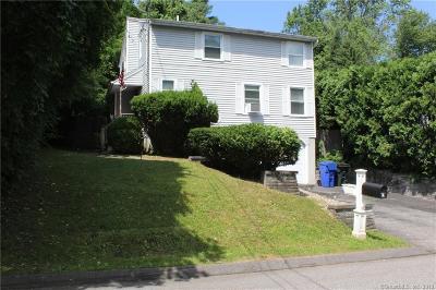 Torrington Single Family Home For Sale: 21 Johnson Street