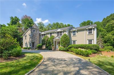 Westport Single Family Home For Sale: 7 Tower Ridge
