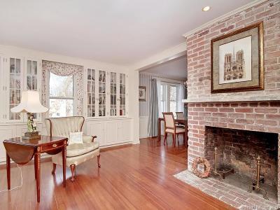 Redding Single Family Home For Sale: 220 Black Rock Turnpike