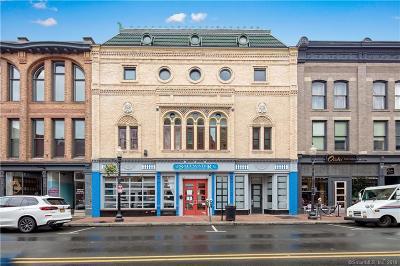 Norwalk Condo/Townhouse Show: 126 Washington Street #304