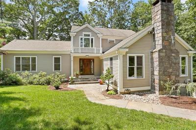 Westport Single Family Home For Sale: 11 Otter Trail