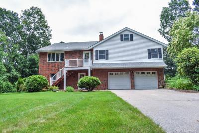 Stonington Single Family Home For Sale: 15 Asher Avenue