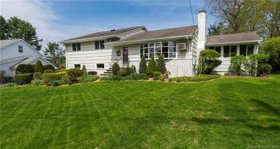 Westport Single Family Home For Sale: 8 Blue Ribbon Drive
