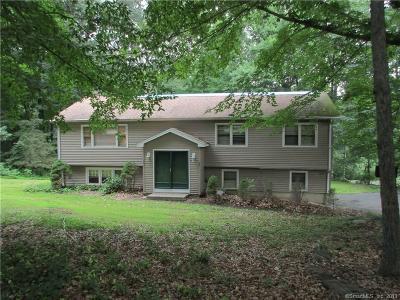 Shelton Single Family Home For Sale: 36 Woodsend Avenue