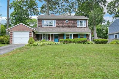 Norwalk CT Single Family Home For Sale: $439,999