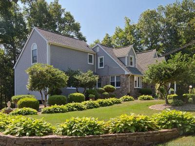 Farmington Single Family Home For Sale: 15 Silversmith Road